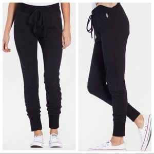 NEW Free People Sunny Skinny Sweatpants